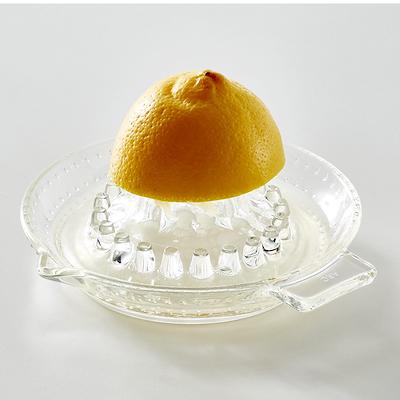 Citruspresser glas