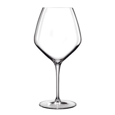 Luigi Bormioli Atelier rødvinsglas Barolo/Shiraz 80 cl