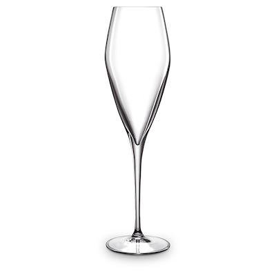Luigi Bormioli Atelier champagneglas prosecco 27 cl
