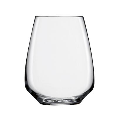 Luigi Bormioli Atelier vandglas/hvidvinsglas 40 cl