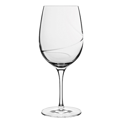 Luigi Bormioli Aero rødvinsglas 6 stk. 48 cl