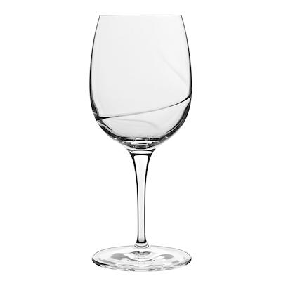 Luigi Bormioli Aero rødvinsglas 6 stk. 36,5 cl