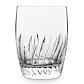 Luigi Bormioli Incanto vandglas/ whiskyglas 34,5 cl