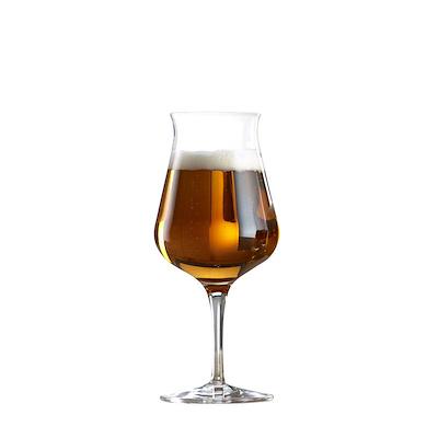 Luigi Bormioli Birrateque ølglas tester 42 cl
