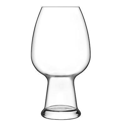 Luigi Bormioli Birrateque ølglas hvede/ weissbier 78 cl
