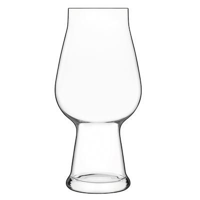 Luigi Bormioli Birrateque ølglas ipa/ale 54 cl