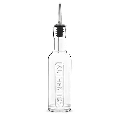 Luigi Bormioli Authentica flaske med skænkeprop 0,25 liter