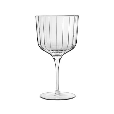 Luigi Bormioli Bach gin og tonicglas 4 stk. 60 cl