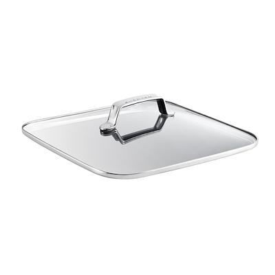 Scanpan TechnIQ glaslåg 28x28 cm