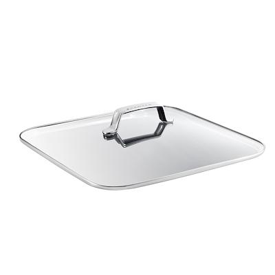 Scanpan TechnIQ glaslåg 33x33 cm