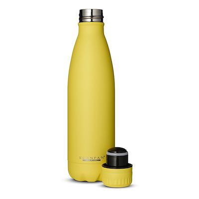 Scanpan termoflaske 0,5 ltr primrose yellow