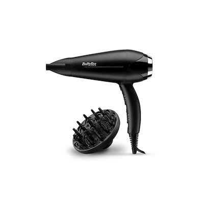 Babyliss hårtørrer Turbo smooth D572DE