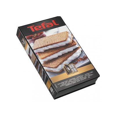 Tefal Snack collection box 5: Vafler