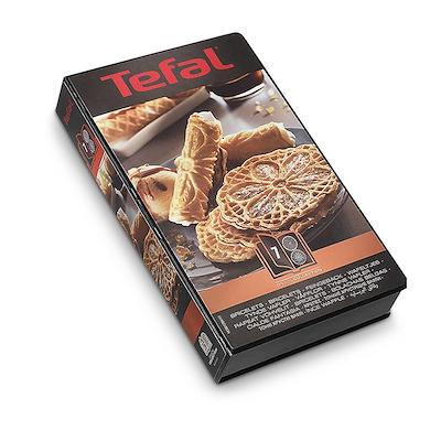 Tefal Snack Collection - Box 7: Tynde Vafler