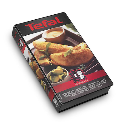 Tefal Snack Collection - Box  8: Mini Piroger