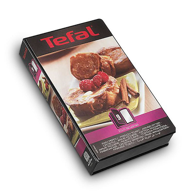 Tefal Snack Collection - Box 9: Arme Riddere