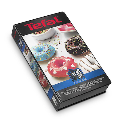 Tefal Snack Collection - Box 11: Donuts