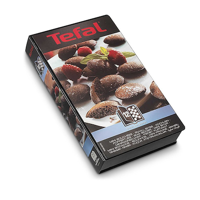 Tefal Snack Collection - Box 12: Små Bidder