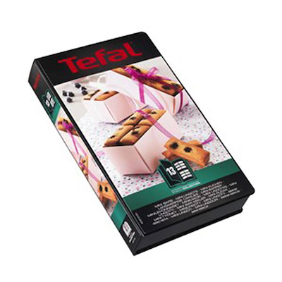 Tefal Snack Collection - Box 13: Small Bars