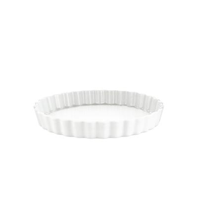Pillivuyt tærteform nr. 8 - 25 cm