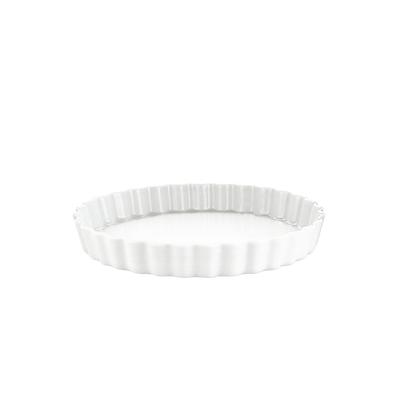 Pillivuyt tærteform nr. 9 - Ø27,5 cm