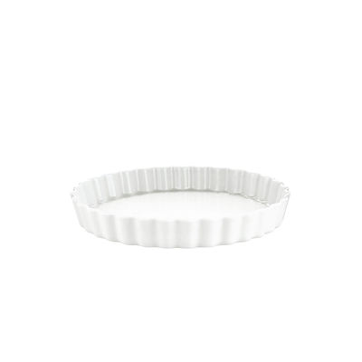 Pillivuyt tærteform nr. 11 - Ø33 cm
