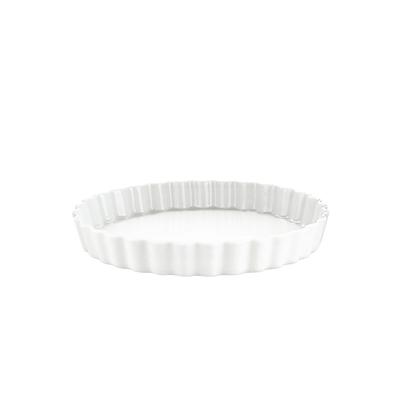 Pillivuyt tærteform nr. 7 - Ø24 cm