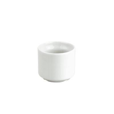 Pillivuyt æggebæger/tandstikholder