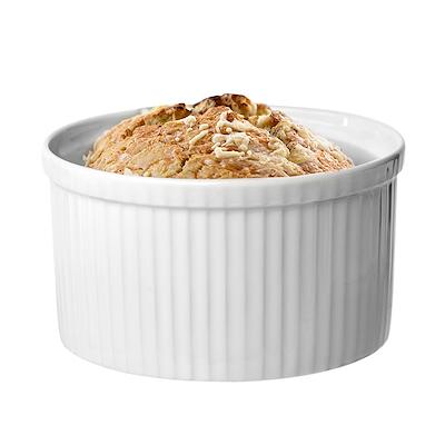 Pillivuyt souffflé form høj nr. 1 - 140 cl