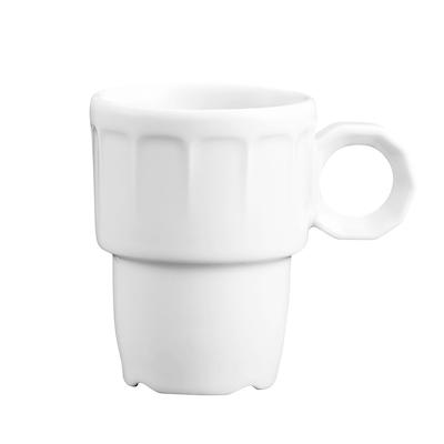 Pillivuyt Montmatre espressokop 9 cl