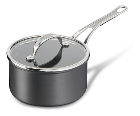 Tefal Jamie Oliver Cook's Classic kasserolle 18 cm 2 liter + låg