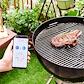 Mastrad Meat it+ trådløst stegetermometer