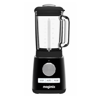 Magimix powerblender sort 11628SK