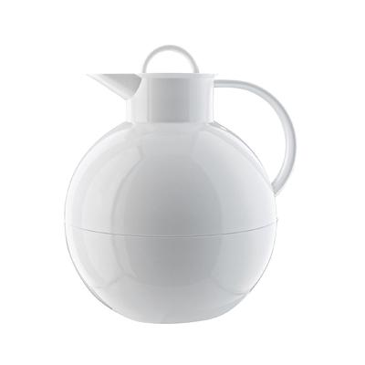 Alfi kugle termokande blank hvid 0,94 liter