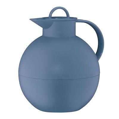 Alfi kuglekande frosted indigo blå 1 liter