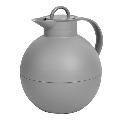 Alfi kuglekande frosted grafit grå 1 liter