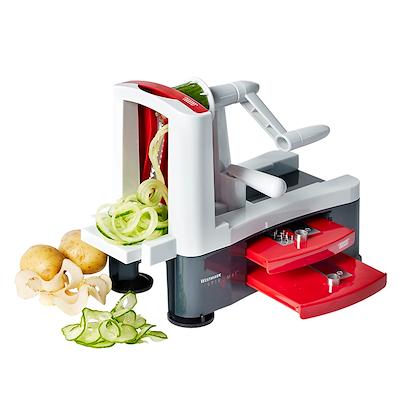 Westmark Spiromat grøntsags og frugtsnitter