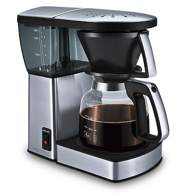 Melitta kaffemaskine Excellent 4.0 stål