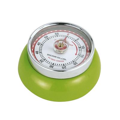 Zassenhaus speed timer æggeur lime
