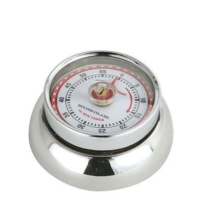 Zassenhaus speed timer æggeur stål