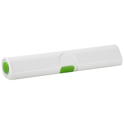 Emsa foliedispenser Click&Cut hvid/grøn