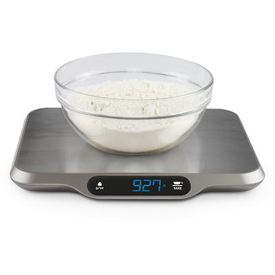 Caso køkkenvægt op til 15 kg. L15