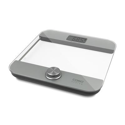 Caso personvægt digital Ecostyle batterifri CS3416