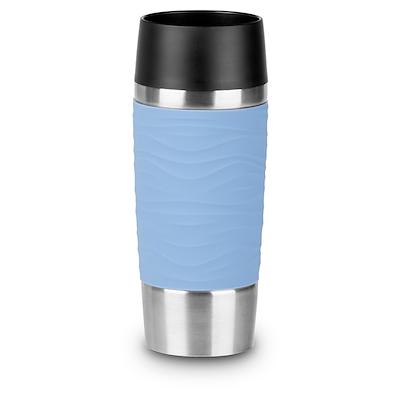 Tefal termokrus 0,36 liter stål/ horizon blue