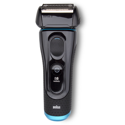 Braun shaver 5140S