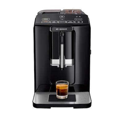 Bosch Espresso/kaffemaskine fuldautomatisk Model TIS30129RW