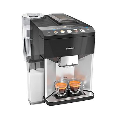 Siemens fuldautomatisk kaffemaskine TQ503R01
