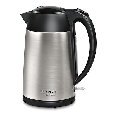 Bosch elkedel 1,7 ltr stål TWK3P420