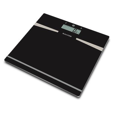 Salter personvægt elektronisk BMI