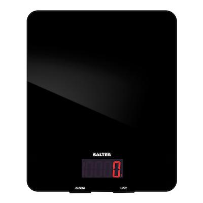 Salter køkkenvægt high capacity 10 kg